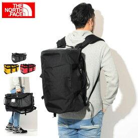 ザ ノースフェイス THE NORTH FACE ダッフルバッグ BC XS ( the north face BC XS Duffel Bag リュック Backpack バックパック Daypack デイパック 普段使い 通勤 通学 旅行 メンズ レディース ユニセックス NM81816 ザ・ノース・フェイス THE・NORTHFACE )