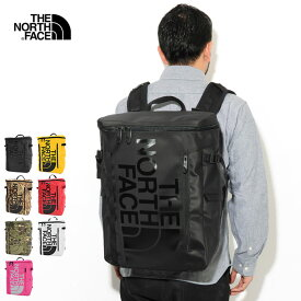 ザ ノースフェイス THE NORTH FACE リュック バッグ BC ヒューズ ボックス 2 ( BC Fuse Box II Backpack Bag 2021春夏 ノースフェイス リュック バッグ バックパック デイパック 通勤 通学 旅行 メンズ レディース ユニセックス NM82000 リュック バッグ )