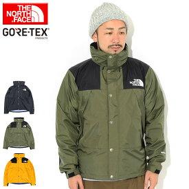 ザ ノースフェイス THE NORTH FACE ジャケット メンズ マウンテン レインテックス ( Mountain Raintex ナイロンジャケット JACKET マウンテンパーカー マンパー アウトドア ゴアテックス GORE-TEX NP11935 ザ・ノース・フェイス THE・NORTHFACE )