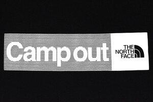 ザノースフェイスTHENORTHFACETシャツ半袖メンズキャンプアウト(thenorthfaceCampoutS/STeeティーシャツT-SHIRTSカットソートップスメンズMENSNT32011ザ・ノース・フェイスTHE・NORTHFACE)[M便1/1]