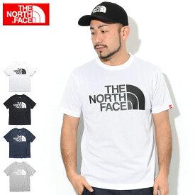 【7/14入荷予定】ザ ノースフェイス THE NORTH FACE Tシャツ 半袖 メンズ 20SS カラー ドーム ( the north face 20SS Color Dome S/S Tee ティーシャツ T-SHIRTS カットソー トップス メンズ MENS NT32034 ザ・ノース・フェイス THE・NORTHFACE )[M便 1/1]