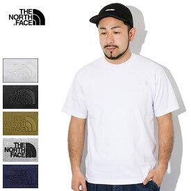 ザ ノースフェイス THE NORTH FACE Tシャツ 半袖 メンズ スモール ワン ポイント ロゴ ( the north face Small One Point Logo S/S Tee 2021春夏 ティーシャツ T-SHIRTS カットソー トップス メンズ MENS NT32039 ザ・ノース・フェイス THE・NORTHFACE )[M便 1/1]
