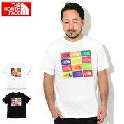 ザノースフェイスTHENORTHFACETシャツ半袖メンズカラードハーフドームロゴス(thenorthfaceColoredHalfDomeLogosS/STeeティーシャツT-SHIRTSカットソートップスメンズMENSNT32049ザ・ノース・フェイスTHE・NORTHFACE)[M便1/1]