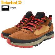 【日本正規品】ティンバーランドTimberlandブーツメンズ男性用フィールドトレッカーローRustSuedeWCamo(TimberlandA2DG2FIELDTREKKERLOWBOOTSシューズSHOES男性紳士用MENS・靴メンズ靴)