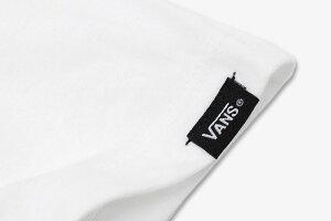 バンズVANSTシャツ半袖メンズクラシック(vansClassicS/STeeティーシャツT-SHIRTSカットソートップスメンズ男性用VN-000GGGヴァンズ)[M便1/1]