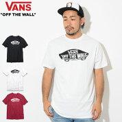 バンズVANSTシャツ半袖メンズOTW(vansOTWS/STeeティーシャツT-SHIRTSカットソートップスメンズ男性用VN-000JAYヴァンズ)icefiledicefield