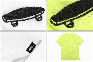 バンズVANSTシャツ半袖メンズソルトンベーシック(vansSaltonBasicS/STeeティーシャツT-SHIRTSカットソートップスメンズ男性用VN0A3WADYB2VN0A3WADTD1ヴァンズ)[M便1/1]icefiledicefield