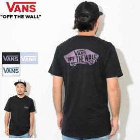 バンズ VANS Tシャツ 半袖 メンズ OTW クラシック ( vans OTW Classic S/S Tee ティーシャツ T-SHIRTS カットソー トップス メンズ 男性用 VN0A2YQVTK2 VN0A2YQVTDJ VN0A2YQVV6U ヴァンズ )[M便 1/1] ice field icefield