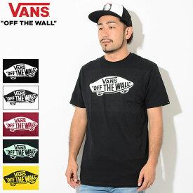 バンズ VANS Tシャツ 半袖 メンズ OTW ( vans OTW S/S Tee ティーシャツ T-SHIRTS カットソー トップス メンズ 男性用 VN000JAY ヴァンズ )[M便 1/1]