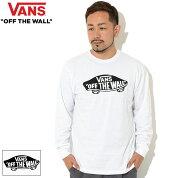 バンズVANSTシャツ長袖メンズOTW(vansOTWL/STeeティーシャツT-SHIRTSロングロンティーロンtカットソートップスメンズ男性用VN00059JYB2ヴァンズ)icefieldicefield