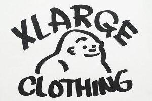 エクストララージX-LARGETシャツ半袖メンズドローイングOG(x-largeDrawingOGS/STeeティーシャツT-SHIRTSカットソートップスXLARGEExtraLargeエックスラージ1192133)[M便1/1]icefiledicefield