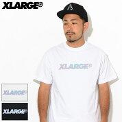 エクストララージX-LARGETシャツ半袖メンズクロコスタンダードロゴ(x-largeCrocStandardLogoS/STeeティーシャツT-SHIRTSカットソートップスXLARGEExtraLargeエックスラージ1192111)[M便1/1]icefiledicefield