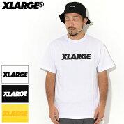 エクストララージX-LARGETシャツ半袖メンズスタンダードロゴ(x-largeStandardLogoS/STeeティーシャツT-SHIRTSカットソートップスXLARGEExtraLargeエックスラージ101202011005)[M便1/1]