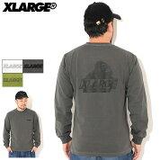 エクストララージX-LARGETシャツ長袖メンズピグメントオールドOG(x-largePigmentOldOGL/STeeティーシャツT-SHIRTSロングロンティーロンtトップスXLARGEExtraLargeエックスラージ101211011017)[M便1/1]icefieldicefield