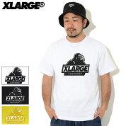 エクストララージX-LARGETシャツ半袖メンズスランテッドOG(x-largeSlantedOGS/STeeティーシャツT-SHIRTSカットソートップスXLARGEExtraLargeエックスラージ101211011019)[M便1/1]