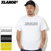 エクストララージX-LARGETシャツ半袖メンズ21SPスタンダードロゴ(x-large21SPStandardLogoS/STeeティーシャツT-SHIRTSカットソートップスXLARGEExtraLargeエックスラージ101211011020)[M便1/1]