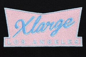 エクストララージX-LARGETシャツ半袖メンズエクストララージサイン(x-largeXlargeSignS/STeeティーシャツT-SHIRTSカットソートップスXLARGEExtraLargeエックスラージ101211011036)[M便1/1]