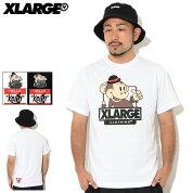 エクストララージX-LARGETシャツ半袖メンズキース(x-largeKeithS/STeeティーシャツT-SHIRTSカットソートップスXLARGEExtraLargeエックスラージ101211011038)[M便1/1]