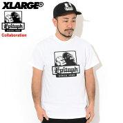 エクストララージX-LARGETシャツ半袖メンズエピタフコラボ(X-LARGE×EpitaphS/STeeティーシャツT-SHIRTSカットソートップスXLARGEExtraLargeエックスラージ106204011004)[M便1/1]