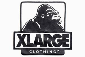 エクストララージX-LARGETシャツ半袖メンズOG(x-largeOGS/STeeティーシャツT-SHIRTSカットソートップスXLARGEExtraLargeエックスラージ1193101)[M便1/1]icefiledicefield