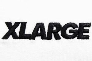 エクストララージX-LARGETシャツ長袖メンズエンブロイダリースタンダードロゴ(x-largeEmbroideryStandardLogoL/STeeティーシャツT-SHIRTSロングロンティーロンtトップスXLARGEExtraLargeエックスラージ1193104)icefiledicefield