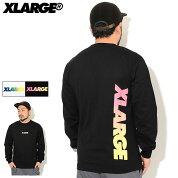 エクストララージX-LARGETシャツ長袖メンズフォームプリントスタンダードロゴ(x-largeFoamPrintStandardLogoL/STeeティーシャツT-SHIRTSトップスロングロンティーロンtXLARGEExtraLargeエックスラージ1201117)icefieldicefield