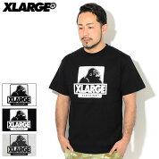 エクストララージX-LARGETシャツ半袖メンズOG(x-largeOGS/STeeティーシャツT-SHIRTSカットソートップスXLARGEExtraLargeエックスラージ1201126)[M便1/1]icefieldicefield