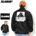 エクストララージ X-LARGE ジャケット メンズ OG プリンテッド コーチジャケット ( x-large OG Printed Coaches JKT ナイロンジャケット JACKET JAKE