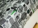 marimekko マリメッコ テーブルクロス PUUTARHURIN PARHAAT(10cm単位の販売) 撥水加工(はっすい) ビニールコーティング まり…