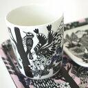 marimekko マリメッコ マグカップ VELJEKSET (ヴェルイェクセトゥ)