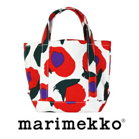 marimekko マリメッコ トートバッグ SEIDI ISO VIKURI (ヴィクリ) 【ラッキーシール対応】