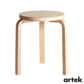 [ ARTEK(アルテック)] スツール60 (椅子) 3本脚 バーチ Stool60