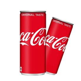 コカ・コーラ 缶 250ml×30本