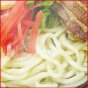 【宮古そば】生麺2食入り(具材は含まれておりません)沖縄そば