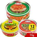 タコライス 選べる12缶セット 缶詰 プレーン 辛口 マイルド 沖縄ホーメル