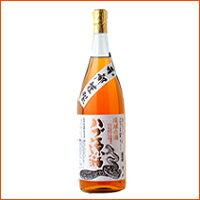 ハブ原酒1800ml(ハブ源酒) ハブの旨味を抽出したハブエキスをブレンドしました。南都酒造所お中元ギフト