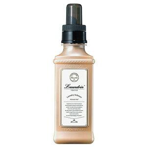 ランドリン(laundrin) 柔軟剤 ロマンティックウード 本体 600ml