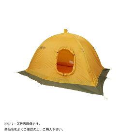 VL・VSシリーズ共通対応 テント用外張(テントカバー) 4人用 VL45S【同梱・代引き不可】