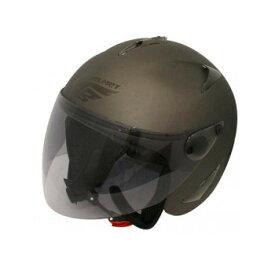ダムトラックス(DAMMTRAX) BIRD HELMET ヘルメット FLAT GUNMETAL【同梱・代引き不可】