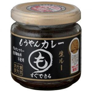 コスモ食品 もうやんカレー 180g 12個×2ケース【同梱・代引き不可】