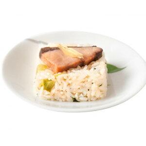 一粒庵 冷凍ごはん 佐賀県産米 ぶり照り焼きごはん 6個【同梱・代引き不可】
