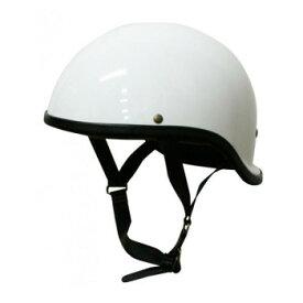 ダムトラックス(DAMMTRAX) レベル ヘルメット WHITE【同梱・代引き不可】