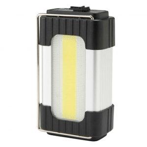 ポータブルバッテリー LEDライト 80125【同梱・代引き不可】