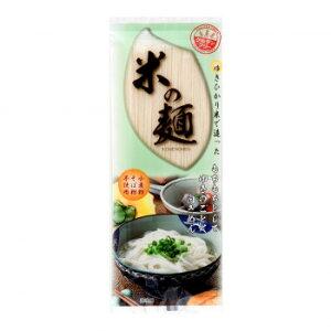 ゆきひかり米で造った 米の麺 180g 12袋入【同梱・代引き不可】
