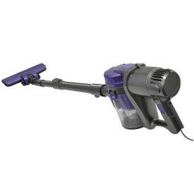 サイクロン掃除機 サイクロニックマックスKALOS(カロス) パープル VS-6300P【同梱・代引き不可】