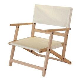 Assemble Chair S ホワイト 家具職人が作ったガーデンチェア TF-AC001【同梱・代引き不可】