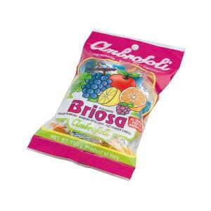 ambrosoli(アンブロッソリー) キャンディ フィズパウダー 袋入 100g×12袋【同梱・代引き不可】