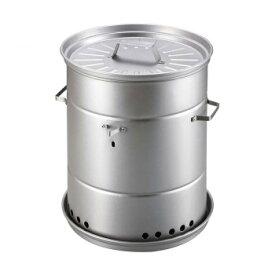 CAPTAIN STAG キャプテンスタッグ ビア缶チキン スモーカー UG-1058【同梱・代引き不可】