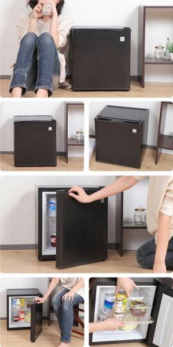 【予約販売】【送料無料】電子冷蔵庫20L小型冷庫さんcuteノンフロン1ドア電子冷蔵SunRuckサンルック白ホワイト黒ブラックSR-R2001WSR-R2001K一人暮らしにミニ冷蔵庫