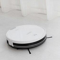 【送料無料】ロボット掃除機床用ロボットクリーナーECOVACSエコバックスジャパンDM82洗練されたデザイン